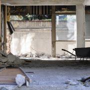 residential demolition edwardsville